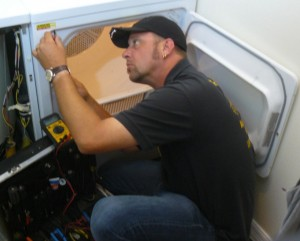 best appliance repair tech